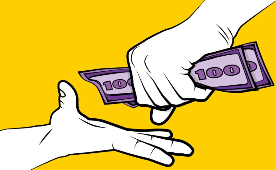 Деньги как залог крепких отношений
