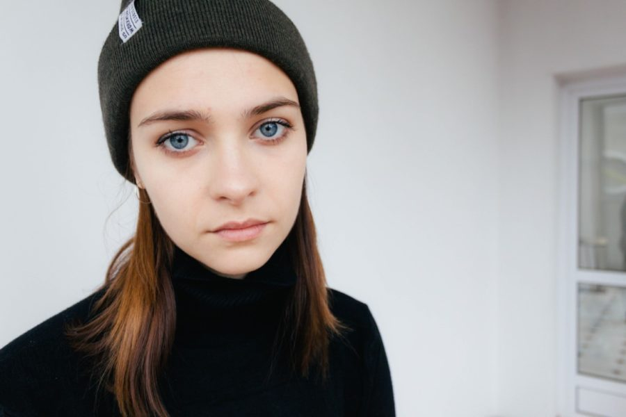 Девушка не любит секс