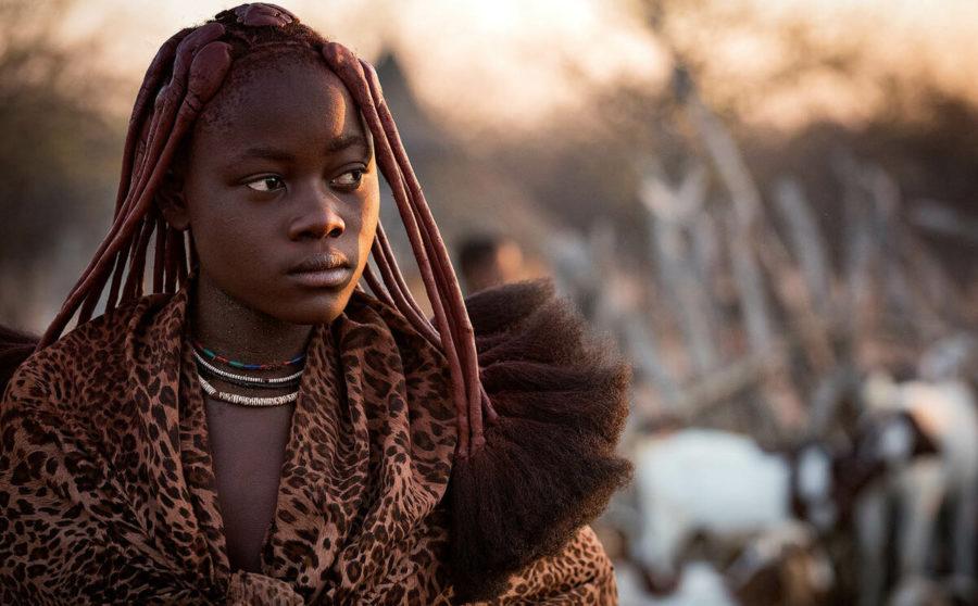 Самые красивые африканки кто они