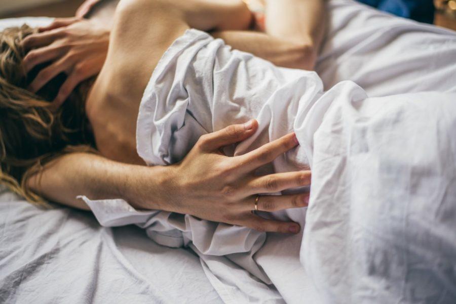 Секс и антидепрессанты