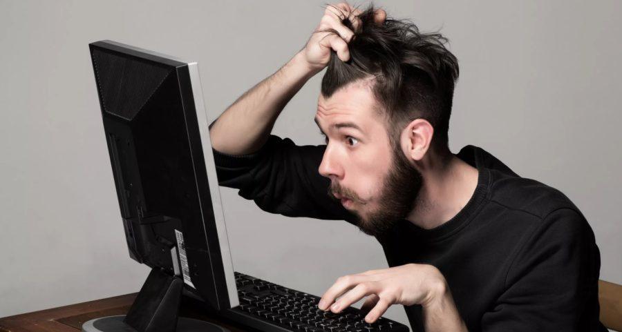 Что делать если парень смотрит порно