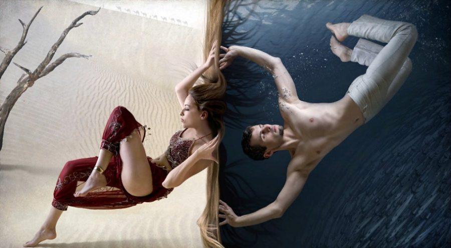 Что такое тантрический секс