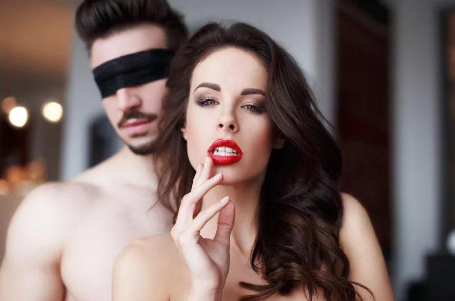 Измены в сексуальной психологии