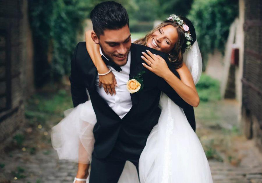 Интересные факты о браке