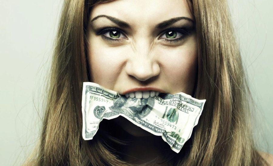 Как разводить мужчину на деньги