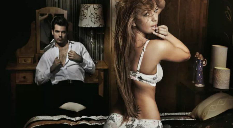 Отношения женщины с женатым мужчиной