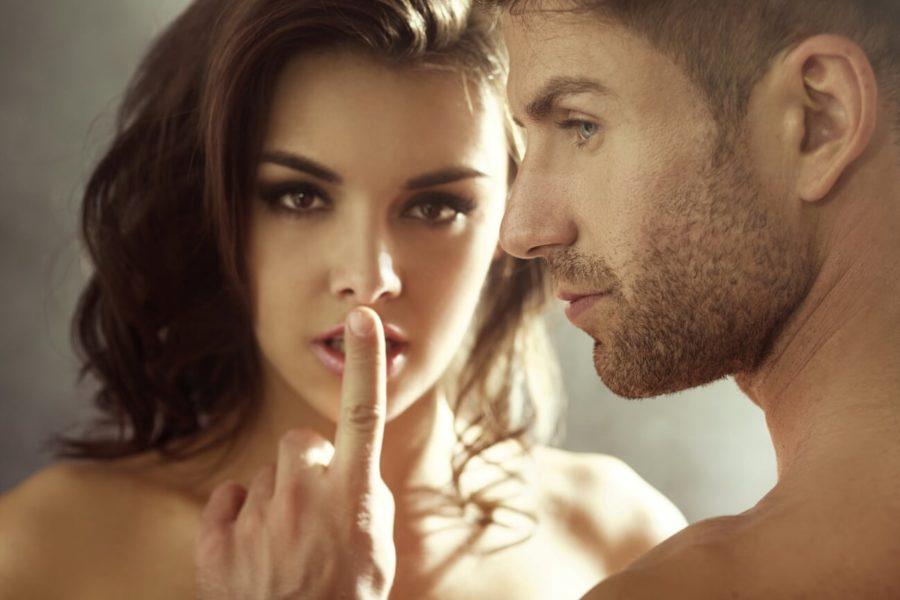 Тайные желания мужчин в сексе