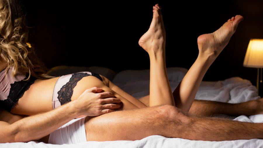 Как продлить секс