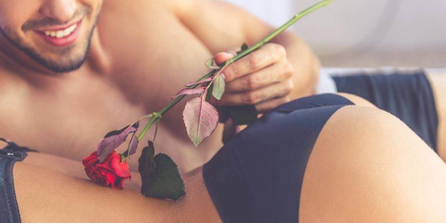 Интересные факты о запахе мужчины