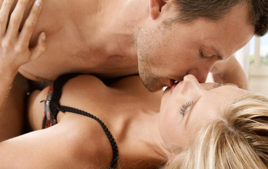 Секс после воздержания