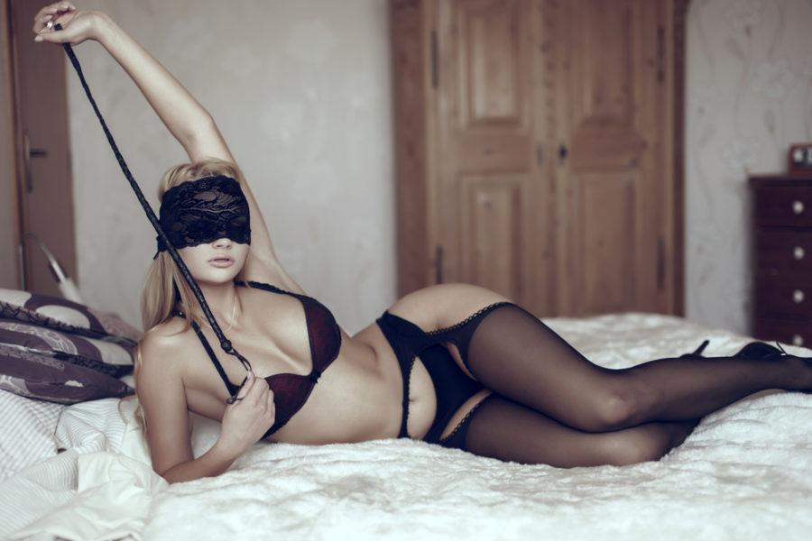 отличный секс