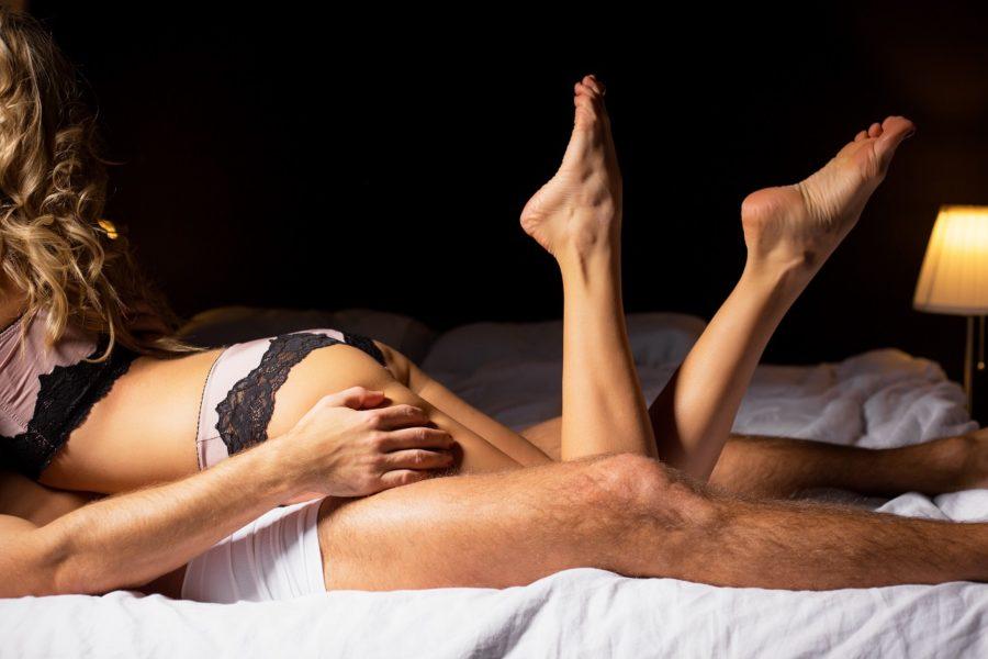 способы намекнуть на секс