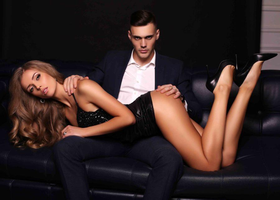 Секс и полигамия