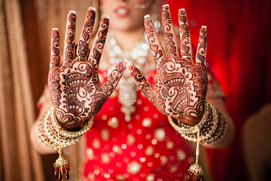 Как выйти замуж в Индии