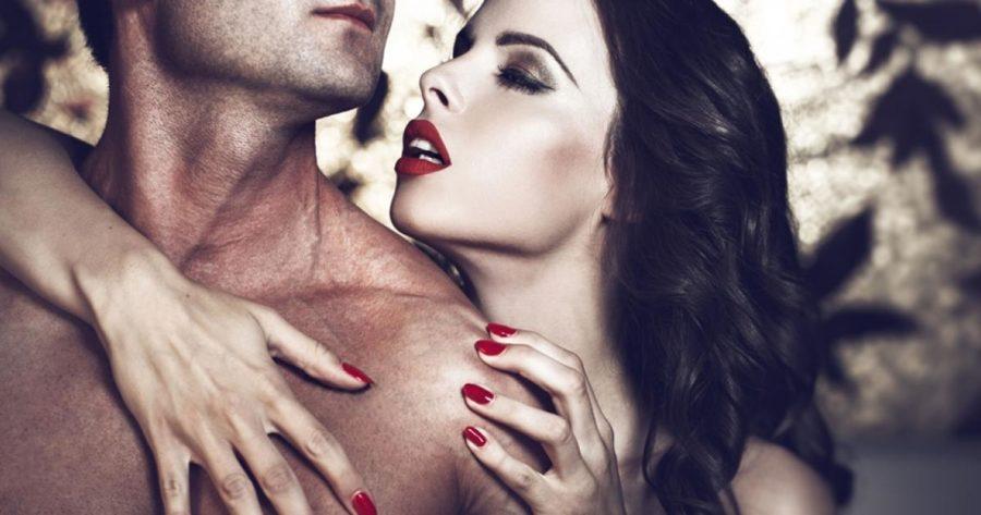 Секс после воздержания какой он