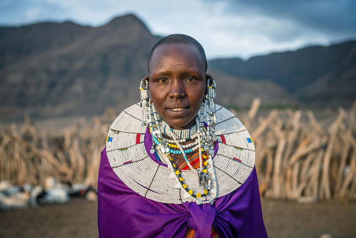 секс в Танзании
