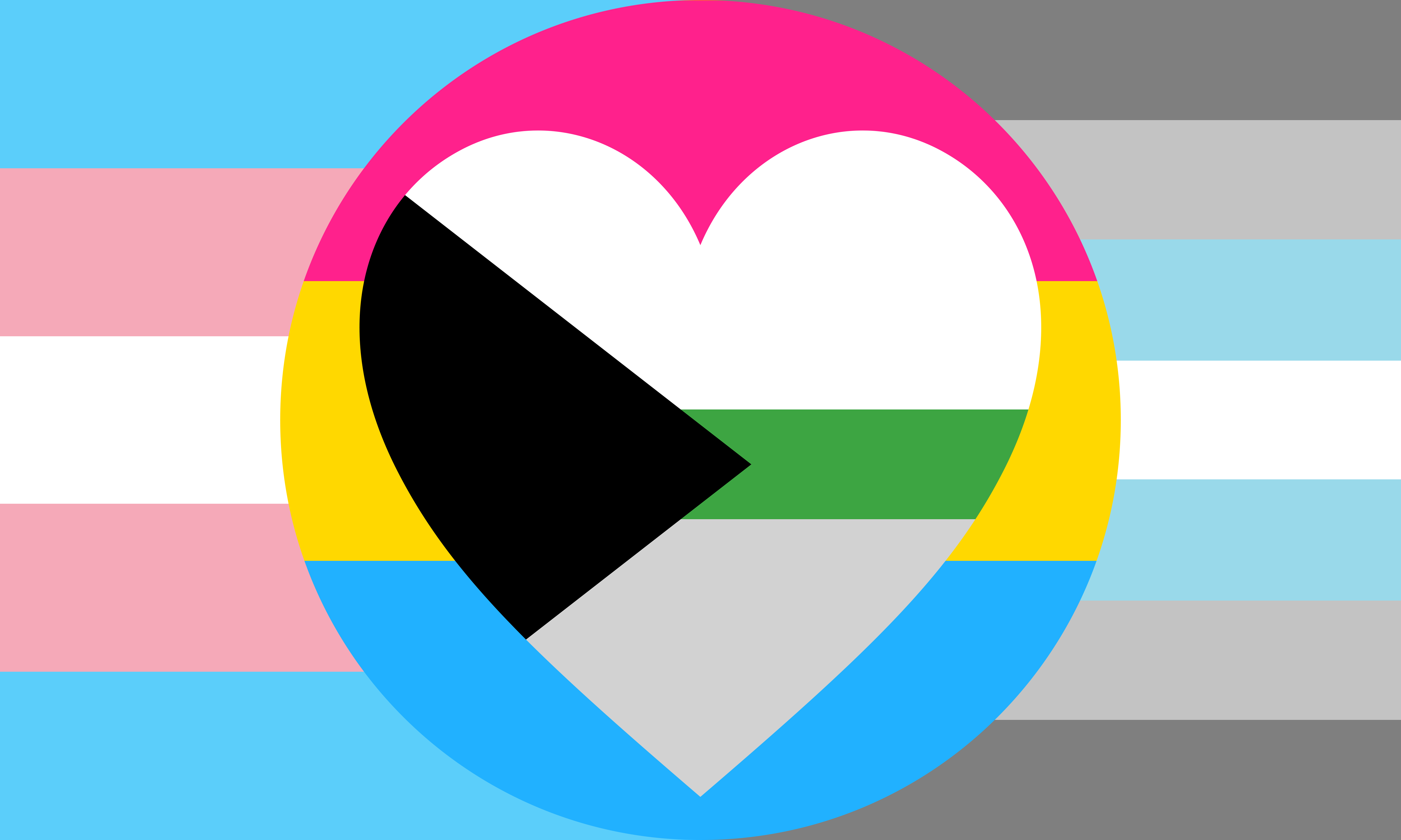 pansexual - HD 5000×3000