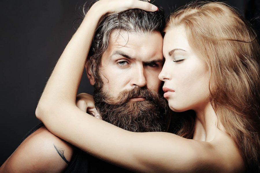 Отношения с мужчиной старше себя