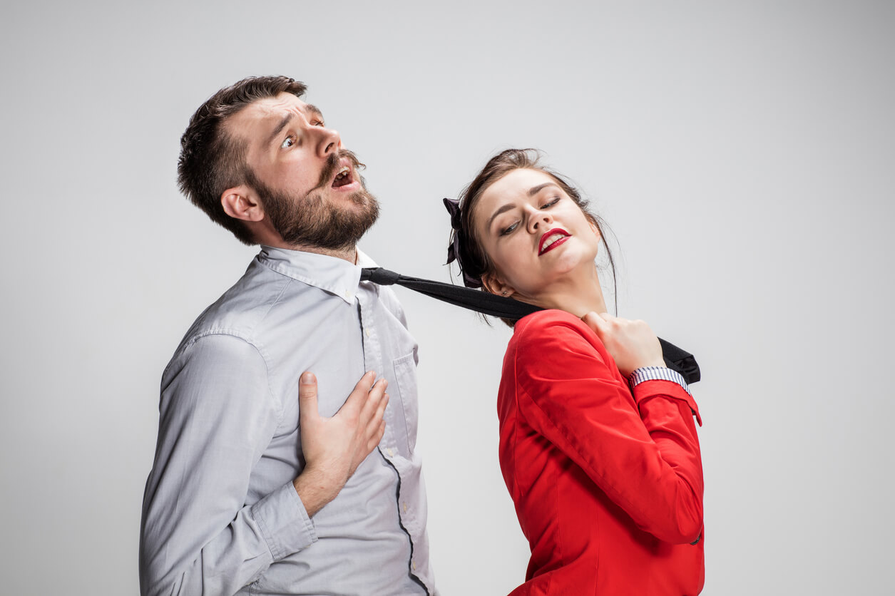 Как не влюбиться в мужчину подборка проверенных методов