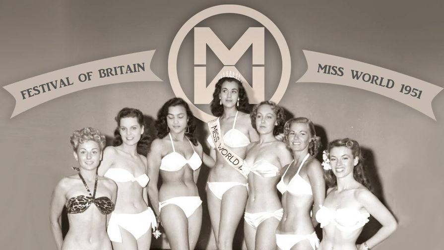 История и развитие конкурсов красоты