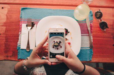 Знакомства в ресторане: выбираем наиболее оригинальный способ