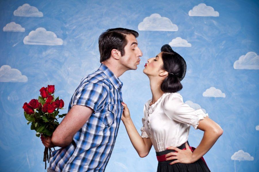 как не облажаться при знакомстве с женщиной