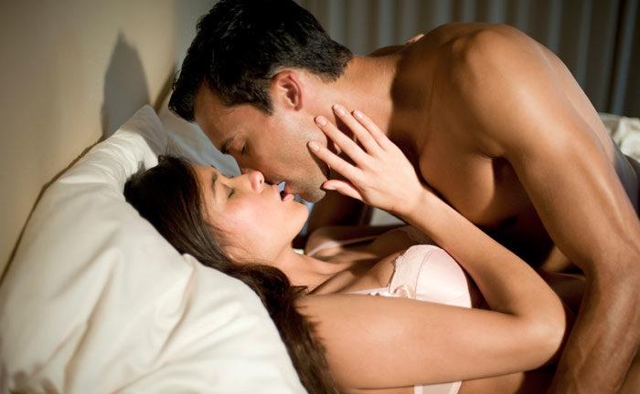 секс влияет на здоровье человека