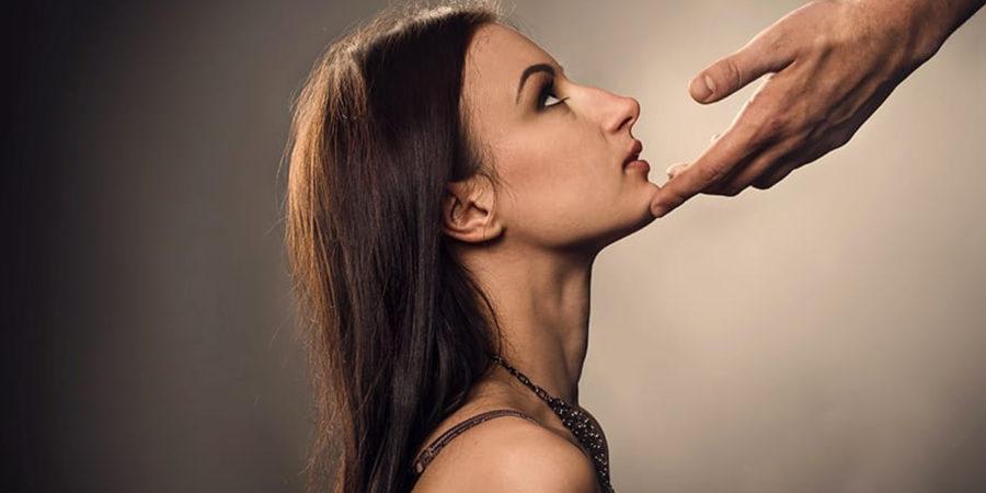 намек на оральный секс