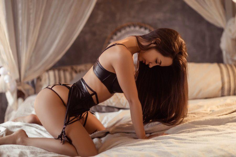 Преимущества анального секса