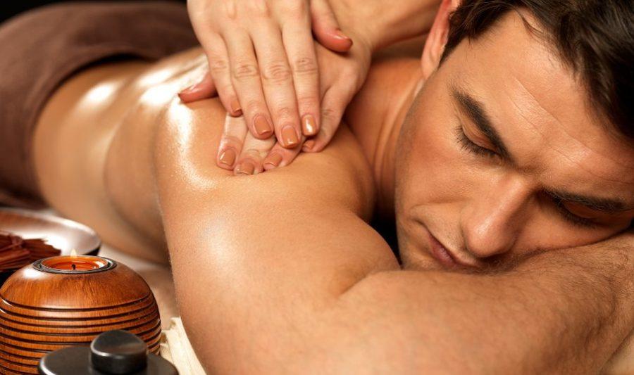 интересное о массаже лингама
