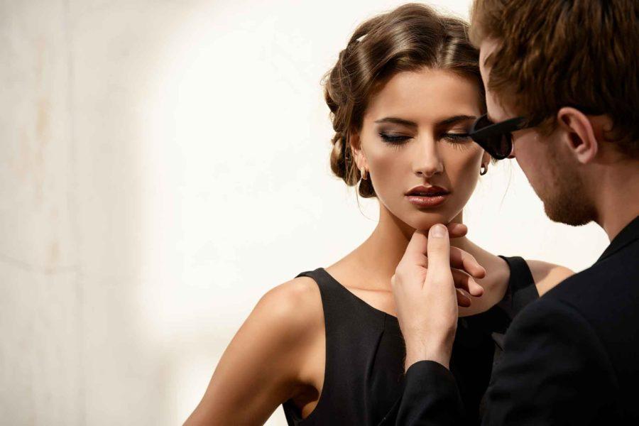 Почему стоит уйти от мужчины