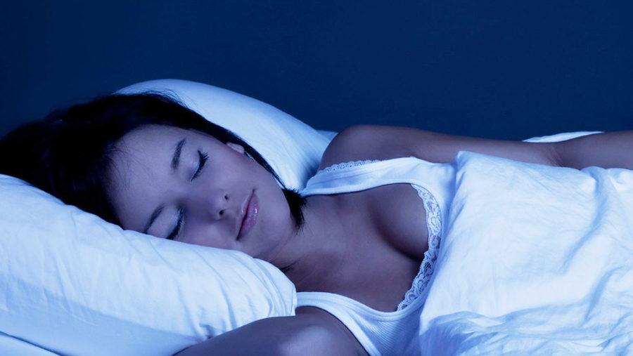 эротический сон как вызвать