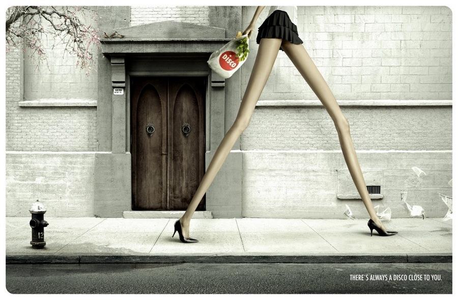 ноги длиннее чем у парня