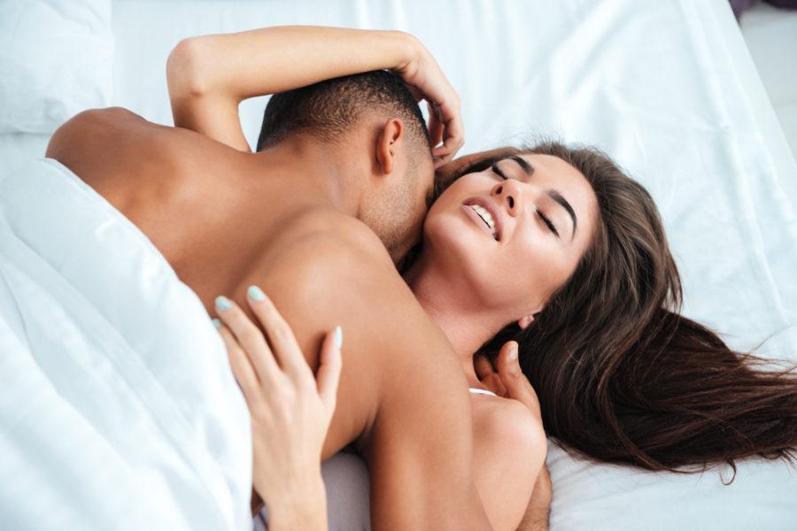длительность секса