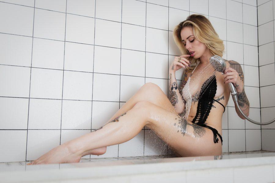 женский организм и секс