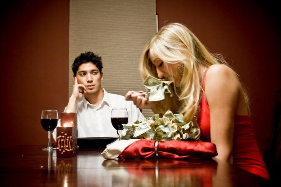 Любовь за деньги не купишь - постулат для ленивых