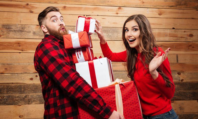 Какие подарки для мужчин бывают