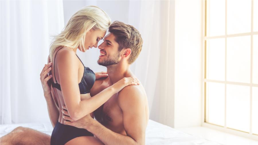 что делать чтобы уговорить на секс