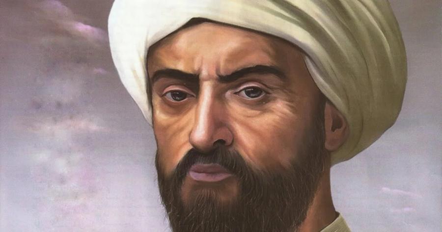 Мулай Исмаил ибн Шариф