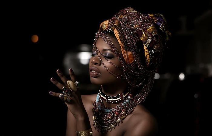 африканочка