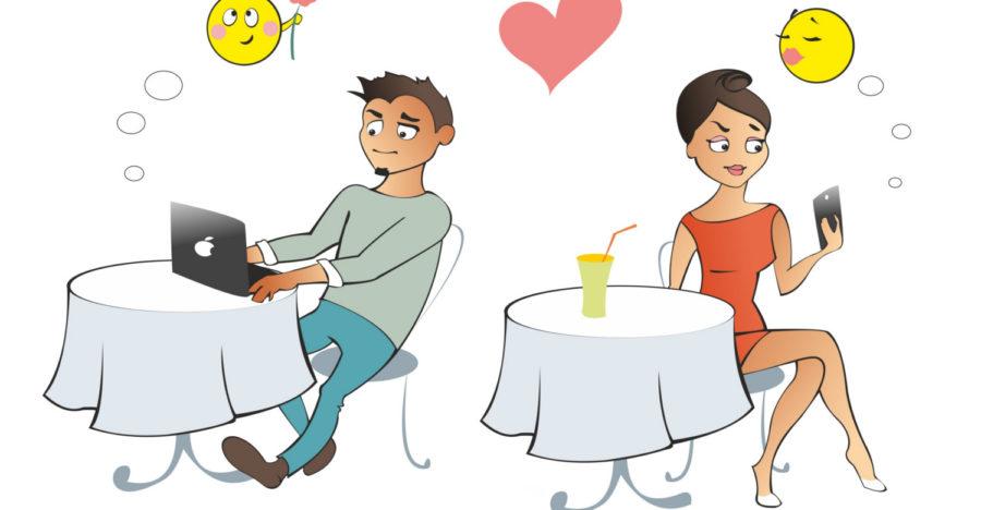 Вопросы для знакомства в интернете