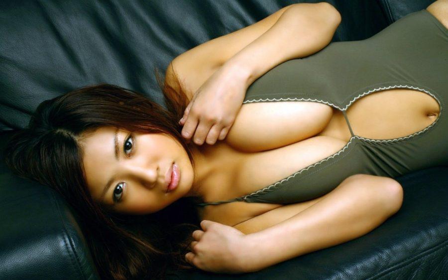 мужчины в восторге от азиатских женщин