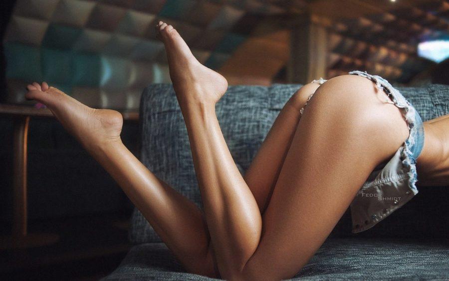 сексуальные стопы