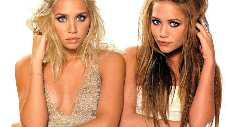 Кого предпочитают блондинок или брюнеток