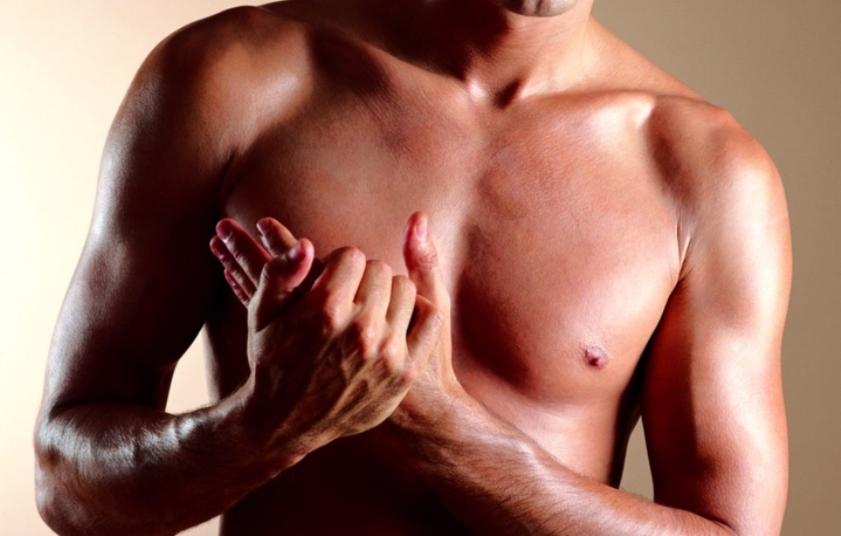 подготовка к эротическому массажу