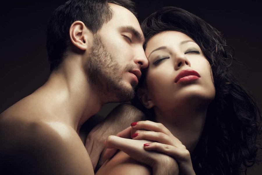 о зависимости от секса в паре