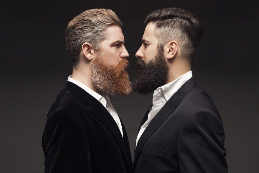Пропаганда гомосексуализма