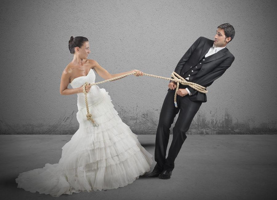 Имеет ли смысл женитьба