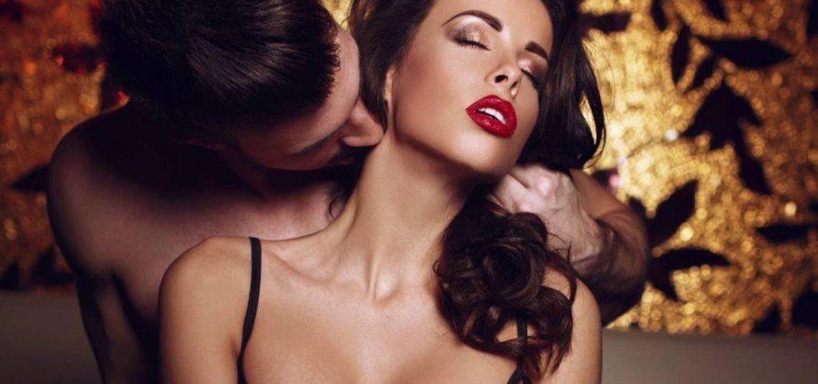 способы доставить женщине оргазм