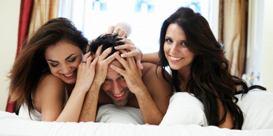 как познакомиться для секса без обязательств